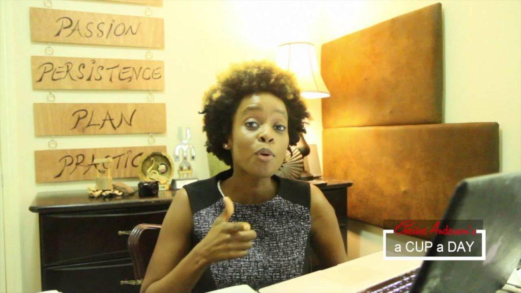 Cherine's #aCupaDay    The New Jamaican Government   Ep. 05