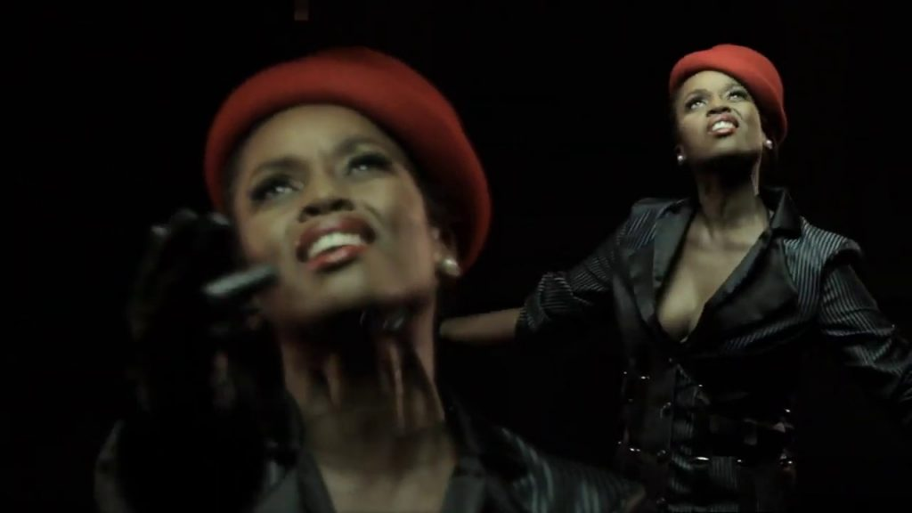 Cherine Anderson - How We Living (Official Music Video)