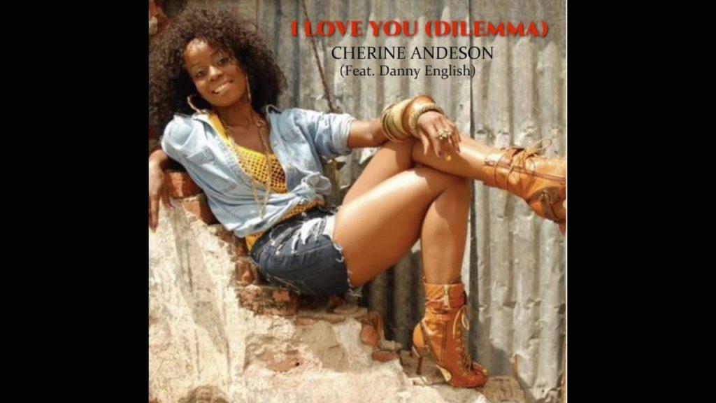 I Love You (Feat Danny English) (Dilemma)