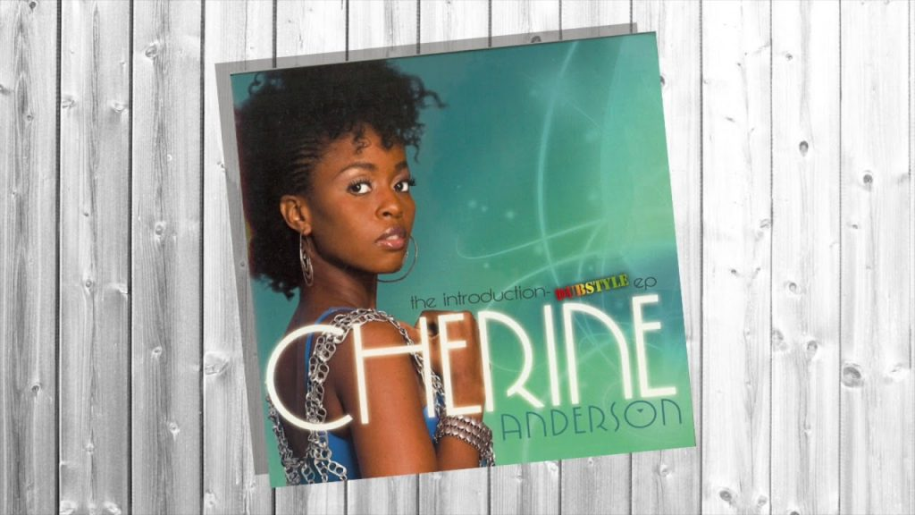 Cherine Anderson - Kingston State of Mind  (Audio Only)