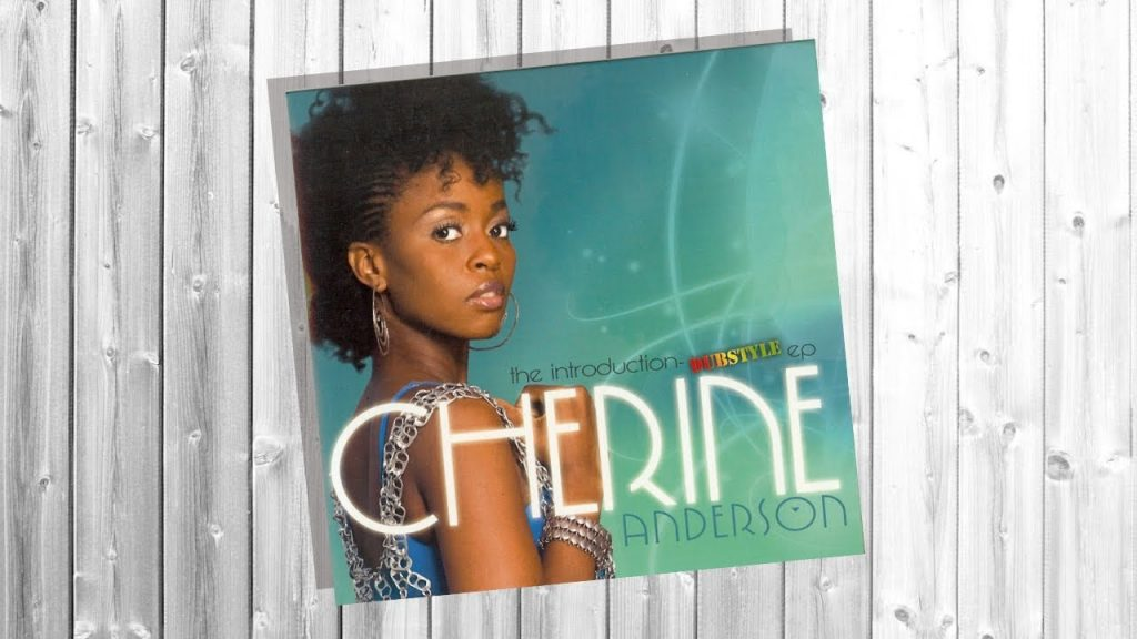 Cherine Anderson - Skin To Skin (Audio Only)